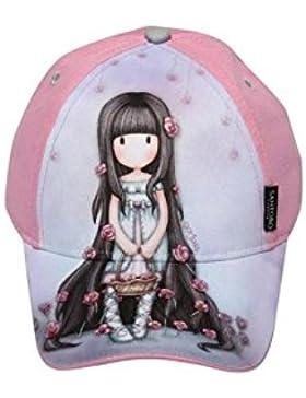 Santoro - Sombrero - para niña Multicolor multicolor Talla única