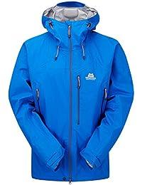 Mountain Equipment - Condor men's hardshell jacket (blue) - S