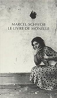 Book's Cover ofLe livre de Monelle
