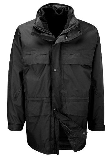black-knight-xl-jkan-3-in-1-antarctica-weather-proof-jacket-with-detachable-fleece-black