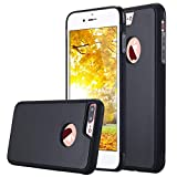 Coque Protection Anti-gravité pour iPhone 8 Plus/iPhone 7 Plus, Anti-Gravity Selfie...