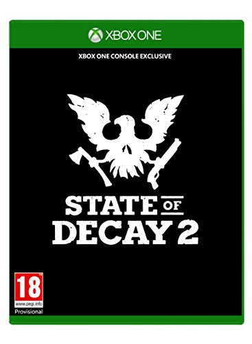 state-of-decay-2-xbox-one
