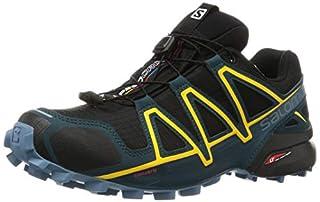 Salomon Men's Trail Running Shoes, Speedcross 4 GTX (B07TJT7W8L) | Amazon price tracker / tracking, Amazon price history charts, Amazon price watches, Amazon price drop alerts