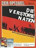 Der Spiegel 2015-51 Die verstörte Nation - Verliert Deutschland seine Mitte? Mutmaßliche Kindermörder: Wie seine Mutter mit dem Grauen umgeht. 'Star Wars', die Saga, die Generationen zusammenhält.
