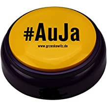 AuJa Buzzer