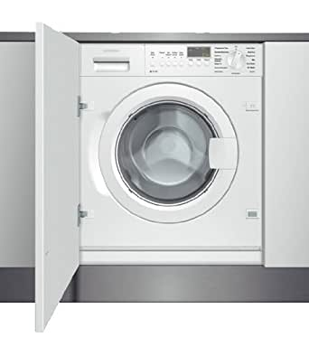 siemens wi14s440 machine laver chargement frontal aab 1400 tr min 7 kg kwh blanc. Black Bedroom Furniture Sets. Home Design Ideas
