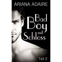 Bad Boy mit Schloss: Dark Passion 2