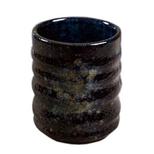 Blancho 2 morceaux de petites tasses de thé en céramique de style japonais Tasse à thé de ménage, No.6