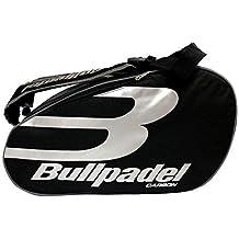 Paletero Bullpadel 18004 Silver