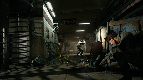 Tom Clancy's: The Division (PC)