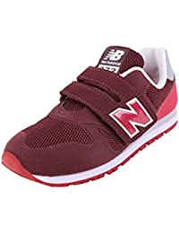 New Balance KA 373 Kids RGY Dark Red