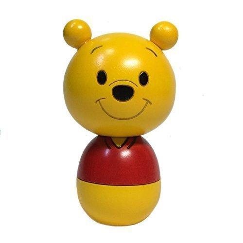 Usaburo Disney Winnie The Pooh Japanische Kokeshi Zeichen Puppe