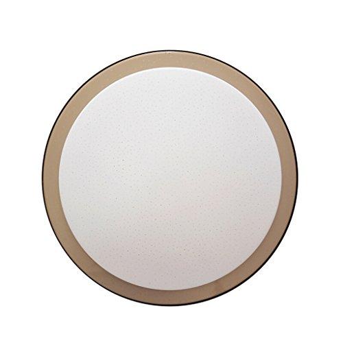 luces-de-montaje-empotradas-led-24w-ronda-simple-cocina-moderna-diametro-luz-40cm