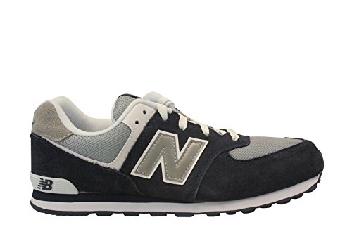 New Balance Kl574nwp-574, Sneakers Hautes Mixte Enfant