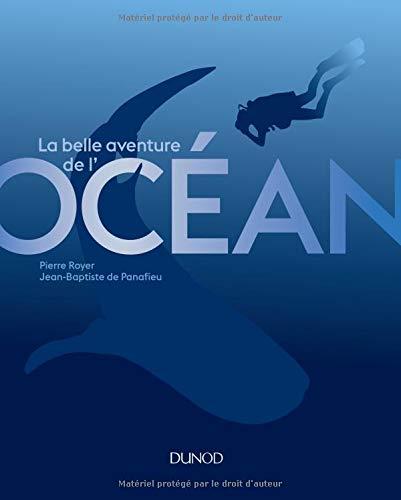 La belle aventure de l'Océan par Pierre Royer