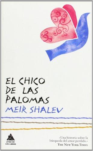 El Chico De Las Palomas