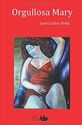 Orgullosa Mary por Jose Carlos Peña