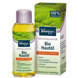 Kneipp Organic Skin Oil (20ml Tester Size) Special Care for Scars and Stretch Marks by Kneip