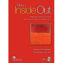 New Inside Out: Upper -intermediate: Work Book + Key Pack