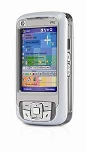 HP IPAQ RW6815 Smartphone