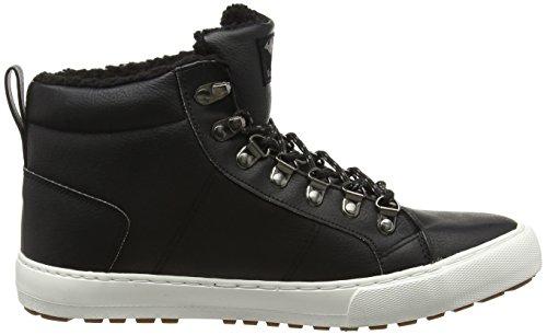 Kangaroos Herren Kavu V Sneakers Schwarz (Black 500)