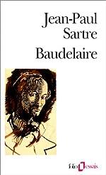 Baudelaire de Jean-Paul Sartre