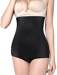 2e364057659d MOVWIN Women's Shapewear High Waist Seamless Body Shaper Thigh Slimmer  Shorts Butt Lifter Tummy Control Panties