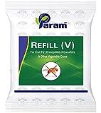 Generic Param Fruit Fly Lure - V (for Vegetable Crops) - Pack of