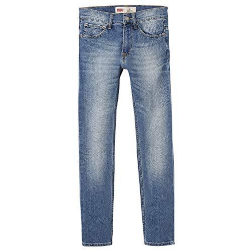 Levi's Kids Jungen Nn22887 46 Trousers Jeans, Blau (Indigo, 13 Jahre (Herstellergröße: 13Y) (Garcon Modell)