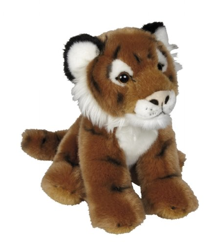 Ravensden Suma Collection 23cm Plush (Tiger (FRS001T))