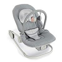Mamas & Papas Wave Baby Rocking Cradle