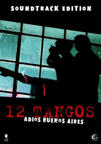 12 Tangos  (DVD + CD)