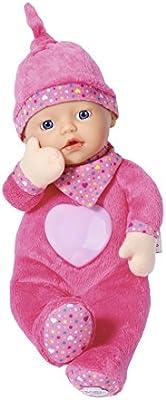 Baby Born AAA primer amor noche amigos Doll Set