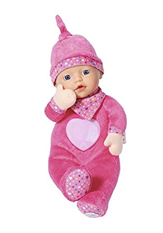 Baby Born AAA First Love Night Friends Doll