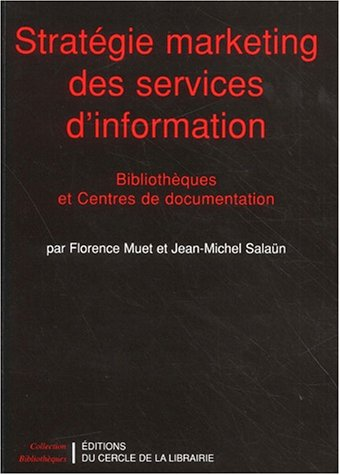 Stratégie marketing des services d'information
