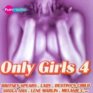 Only Girls Vol.4