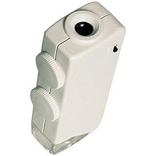 Hydrofarm AEM60100 60x-100x Active Eye Illuminated Microscope