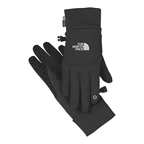 The North Face Damen Handschuhe Etip, tnf black, XS, T0A7LPJK3 Preisvergleich