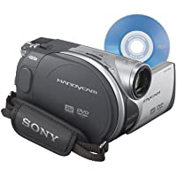 SONY DCR-DVD105 DVD Handycam(R) Camcorder