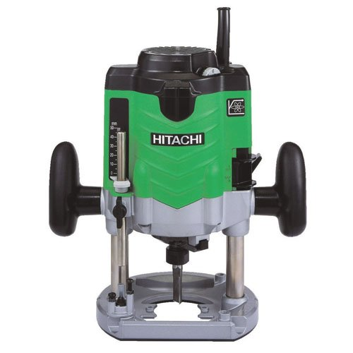 Hitachi M12VE/J7 1/2-inch Variable speed router