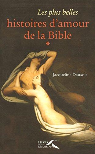 Les plus belles histoires d'amour de la Bible