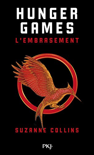 Hunger Games 2. L'Embrasement (Pocket Jeunesse) por Suzanne Collins