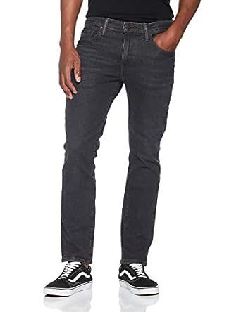 Levi's 511 Slim Fit, Jeans Uomo, Nero (Lorimer 2312), W27/L32