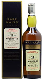 Auchroisk - Rare Malts - 1974 28 year old Whisky from Auchroisk