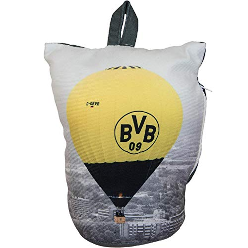 Borussia Dortmund Türstopper mit LED (one Size, Multi) -
