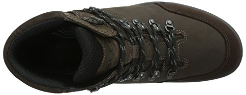 Ecco Xpedition Iii, Chaussures de Randonnée Basses Homme Marron (2072Coffee)