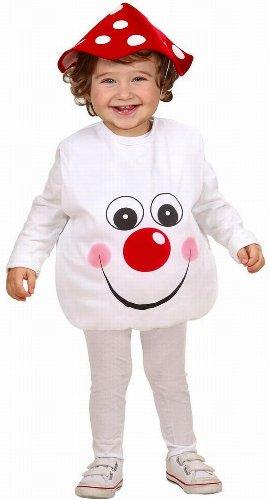 ostüm Overall (Der Joker Kostüm Für Kleinkinder)