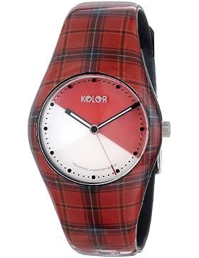 noon copenhagen Unisex- Armbanduhr Kolor 01037