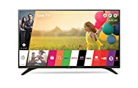 LG 32LH604V 32 inch 1080p Full HD Smart TV WebOS (2016 Model) - Black