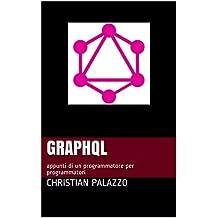 GraphQL: appunti di un programmatore per programmatori (Programmazione Vol. 14) (Italian Edition)